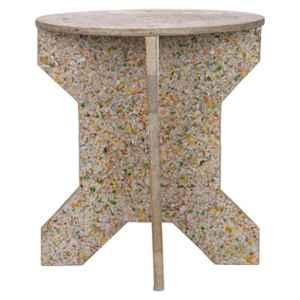 RUR Greenlife Recycled Tetra Packed Cartons Coffee Table