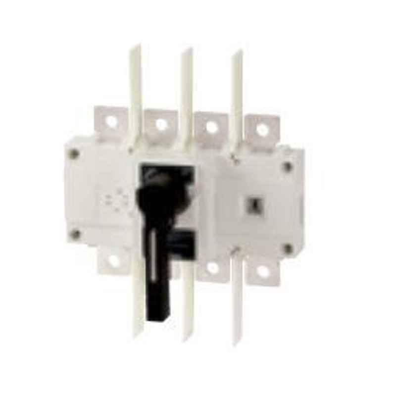 Socomec 1000A 4Pole Kit Type 1 Open Execution Load Breaker Switch, 26K14100A