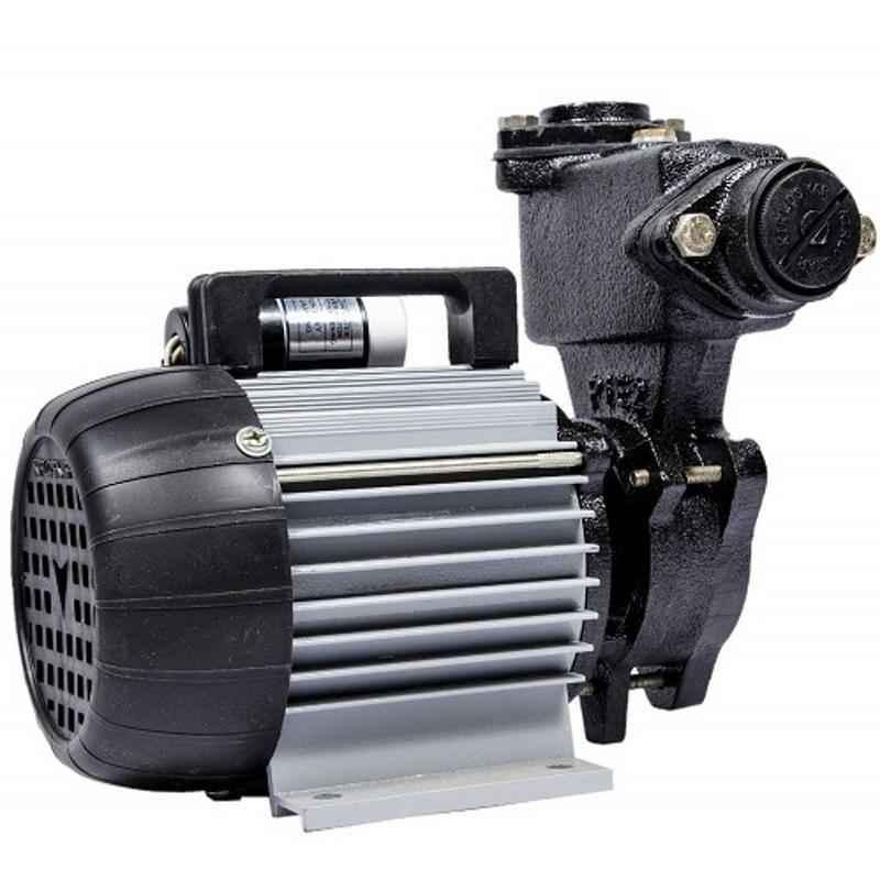 Kirloskar Jalraj-1 Ultra 1HP Centrifugal Pump with 1 Year Warranty, Total Head: 100 ft