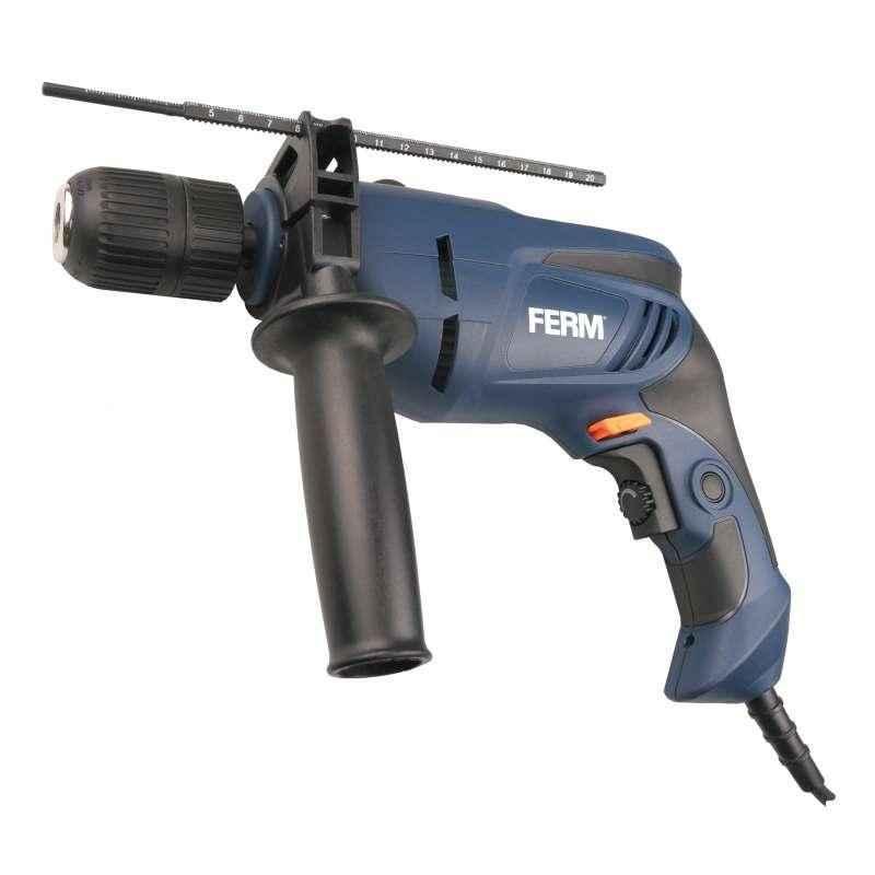 Ferm 13mm 800W Impact Drill, PDM1052
