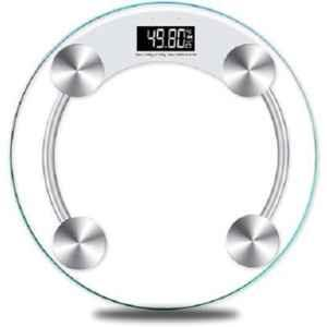 Pristyn Care 180kg Digital Body Weighing Scale