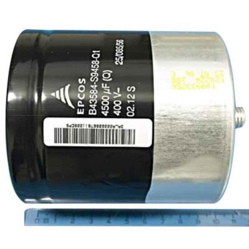 ABB B43584-S9458-Q1 DC Capacitor, 3AUA0000086781