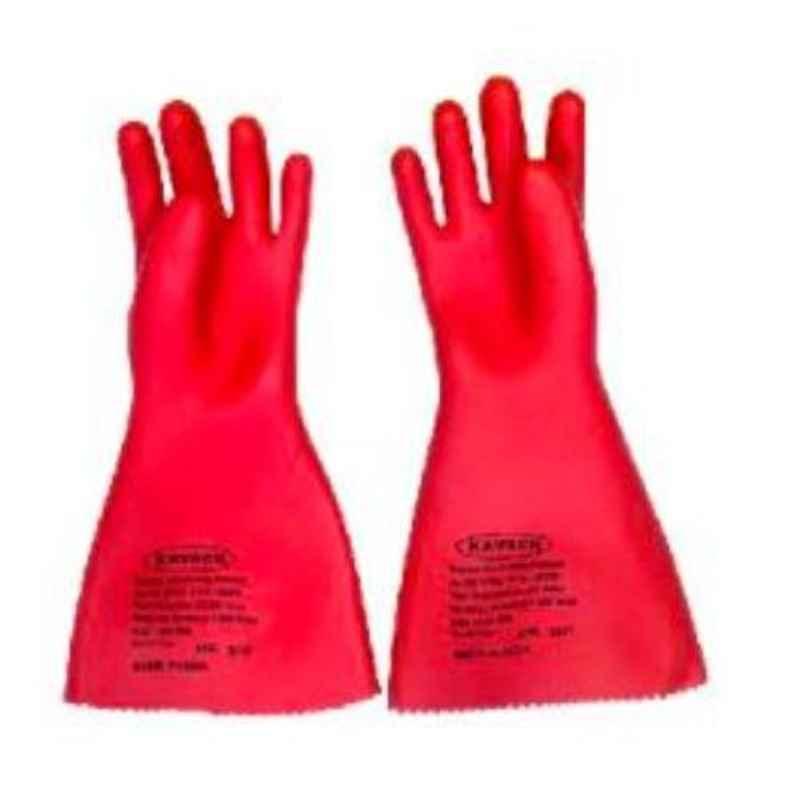 Kawach 11 kVA Electrical Hand Gloves