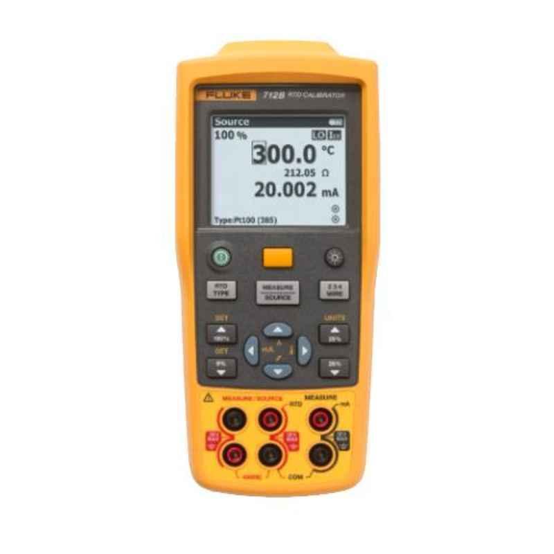 Fluke 712B/EN Rtd Calibrator, 4387857