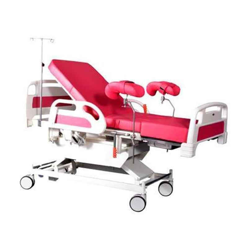 Surgihub 1800x550x800mm Mild Steel Delivery Bed, 11025