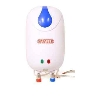 Sameer Geyser  Instant Mini 3 Liter Ivory Water Heater