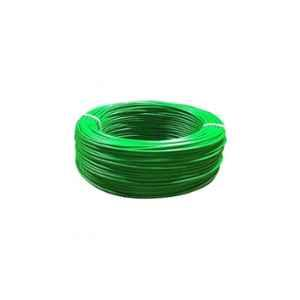 Premier 90m 2.5 Sq mm Green House Wire