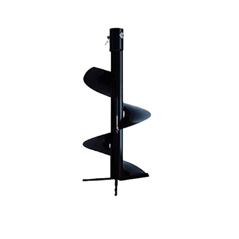 Kanak 12 inch Black Earth Auger Spiral Drill Bit