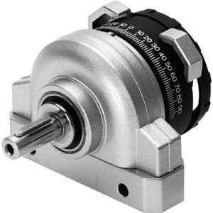 Festo DSR-32-180-P 32 mm Semi-rotatry drive