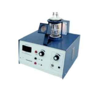 Labpro 115 Digital Melting Point Apparatus