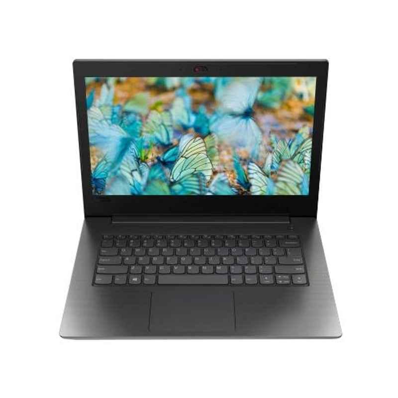 Lenovo V14 Intel Core i3 10th Gen 4GB DDR4/1TB HDD Windows 10 Home & 14 inch Display Thin & Light Grey Laptop with 1 Year ADP Warranty, 82C4A00NIH