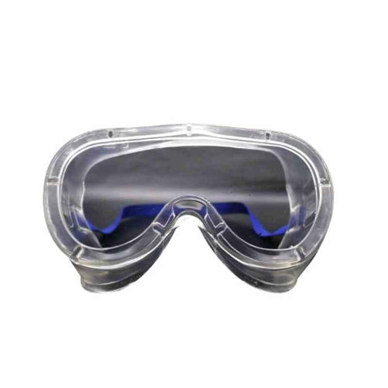 Oriley ORSGR2 Assorted Anti-Droplets Protective Safety Goggles with Clear Polycarbonate Lens