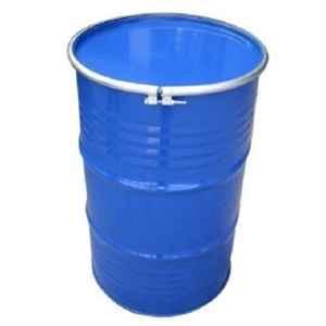 Medium Packaging 210L MS Open Top Plain Drum
