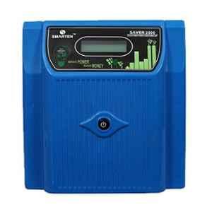 Smarten Saver 2000VA 24V DC Solar PCU with LCD Screen & 2 Years Warranty