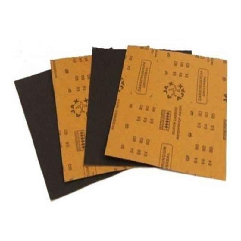 Cumi Jawan 500 Grit SIC Water Proof Paper, Size: 230x280 mm