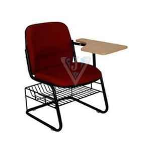 VJ Interior 18x17.5 inch Institution Chair, VJ-B107
