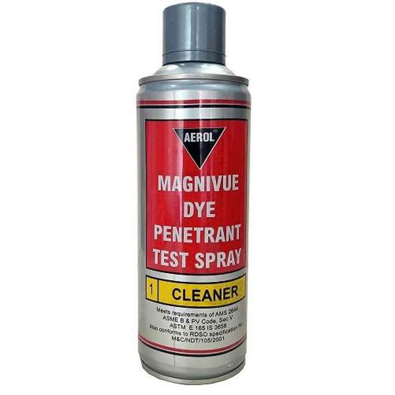 Aerol 277g 9930 Grade Magnivue Cleaner Spray (Pack of 24)