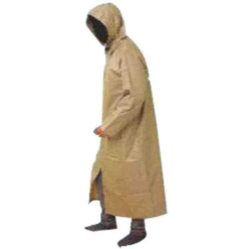 Duckback Champ Large Polyester PVC Coating Rainsuit Set