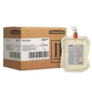 Kimberly 300ml Clark Harmony Fragrance Refill, 06181 (Pack of 6)