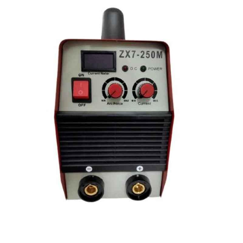 Banson 250A Single Phase Arc Welding Machine, NETCO M ARC 250