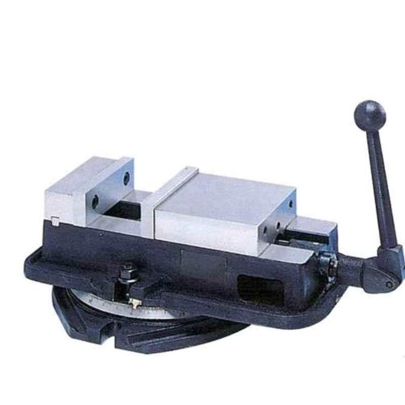 Pentagon MV-6 150mm Jaw Opening Swivel Base Milling Vice, MCHACCCLAM1018