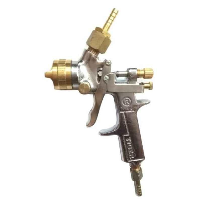 Lovely Tiger Brass Paint Spray Gun with Nozzle