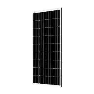 Loom Solar 12V 180W Mono Crystalline Solar Panel, LS180W