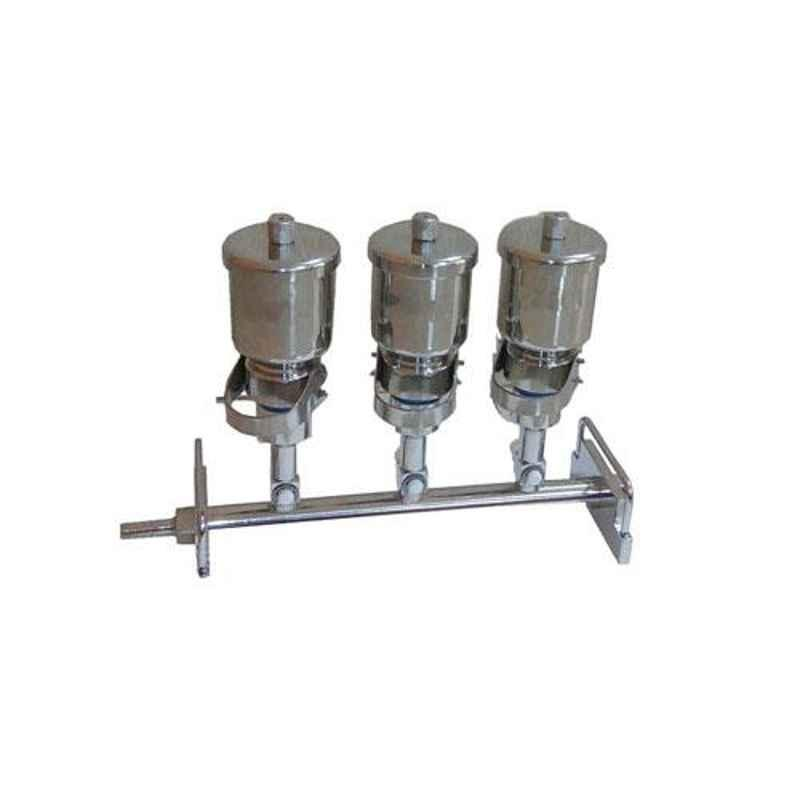 U-Tech Oil Free Vacuum Pump, SSI-157