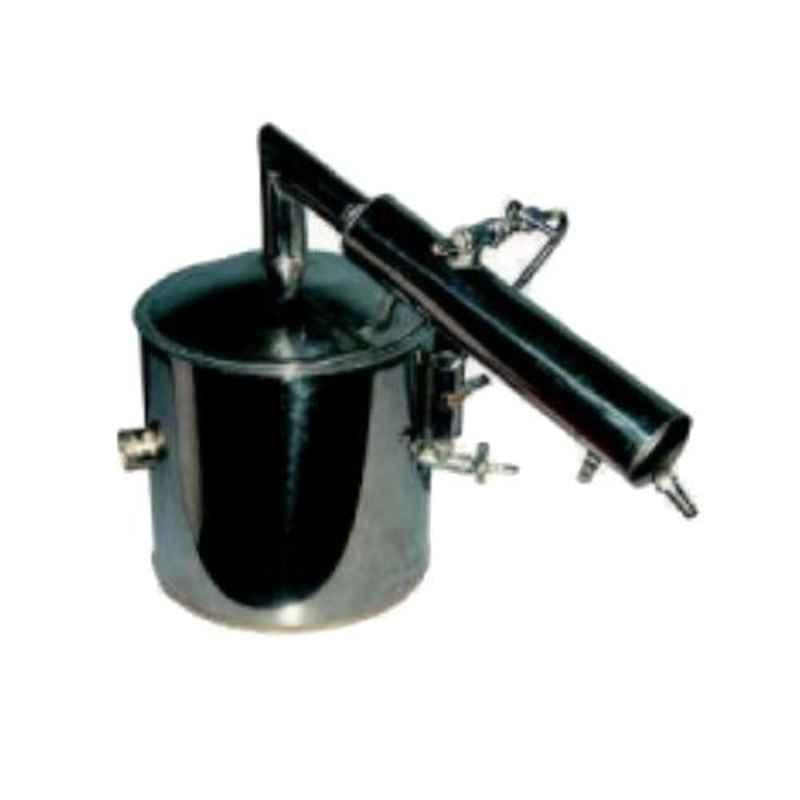 Labpro 123 Barnstead Type SS Table Top Water Still with output 8 to 9lites per hour