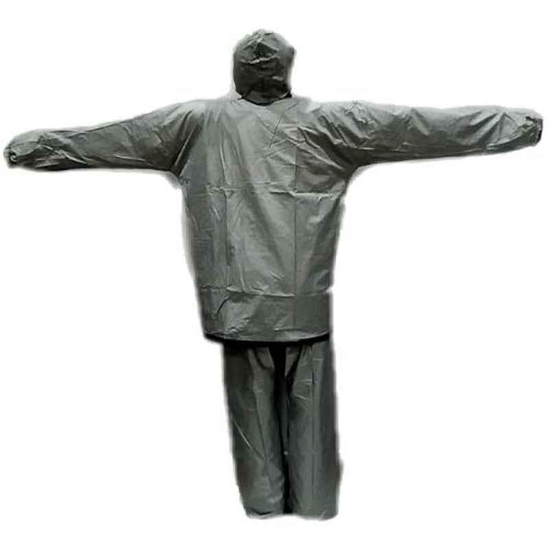 Duckback Trumph Double Extra Large Polyester PVC Coating Reversible Rainsuit Set