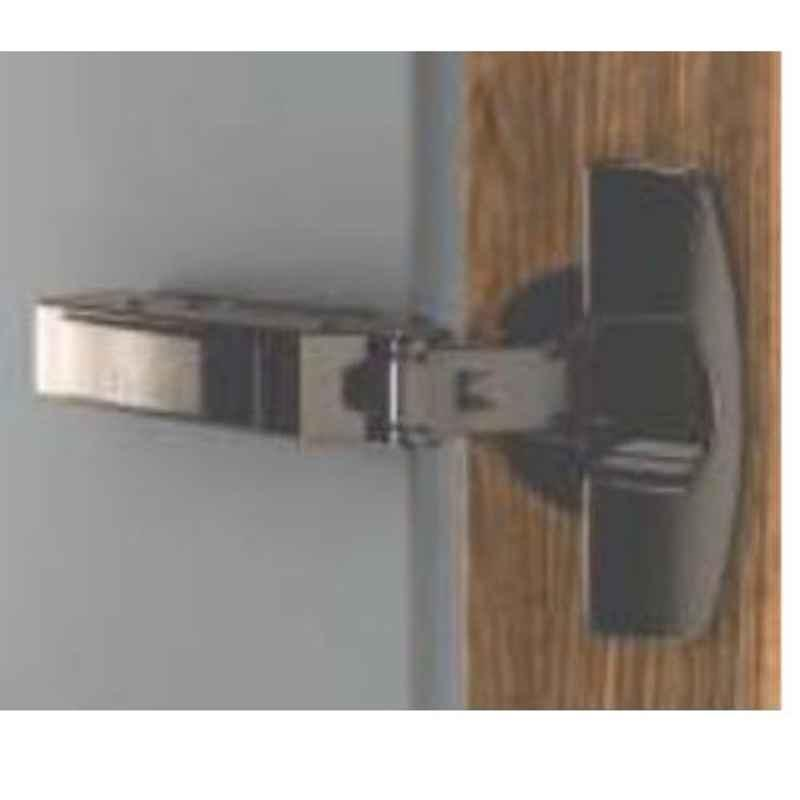 Hettich 10-16mm Auto Closing Conclead Obsidian Black Sensys 8646i Hinge, 9091761