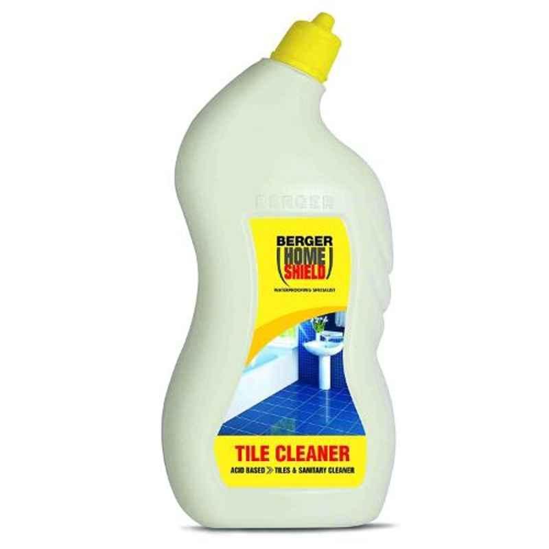 Berger 1L Plastic White Home Shield Tile Cleaner, F004710991001000