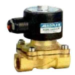 Aeroflex 1 inch 2/2 Brass Diaphragm Valve, 25-2W