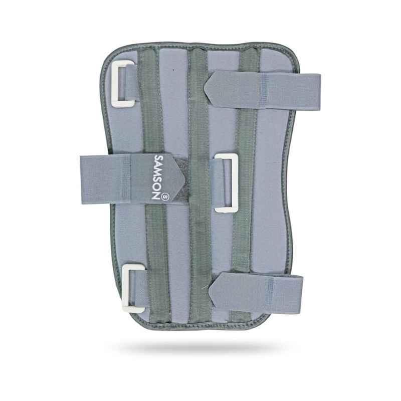 Samson FR-0507 Grey Arm Immobilizer, Size: S