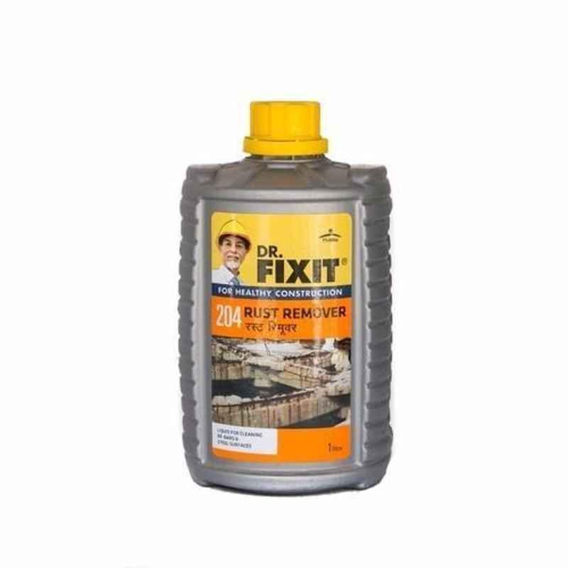 Dr. Fixit 204 1L Rust Remover Liquid