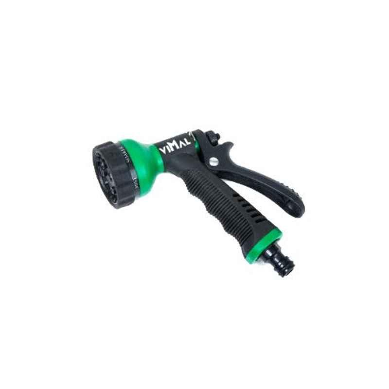 Vimal 20cm 6-Pattern Water Spray Gun, HN