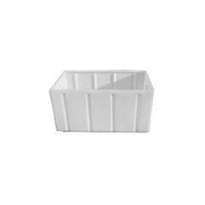 Spectron 70L Plastic Stackable Crates, SDBS 07-01