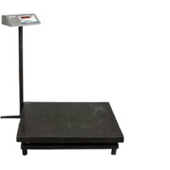 Voda 1000kg Steel Platform Digital Weighing Scale with 1 Year Warranty