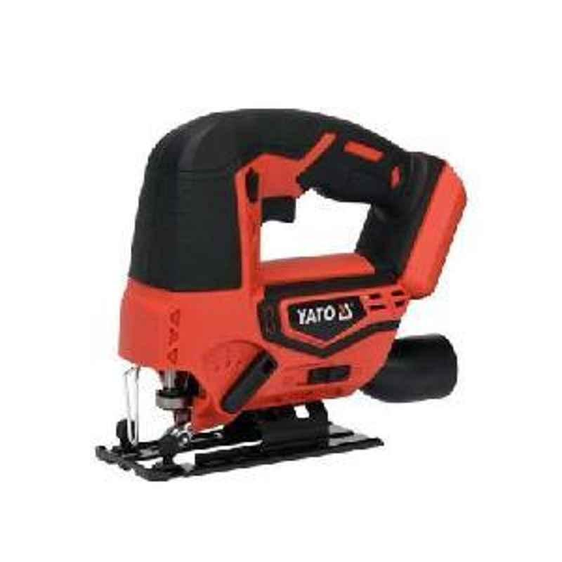 Yato 0-2500rpm Battery Operated Cordless jig Saw YT-82823