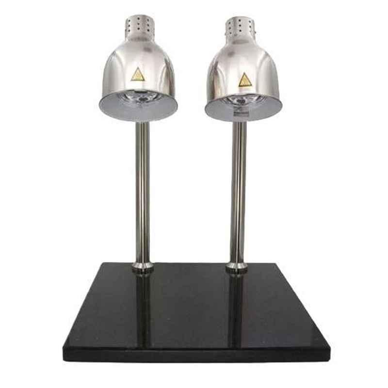 Taikong Food Heating Lamp -Luxury - 2 Lamp