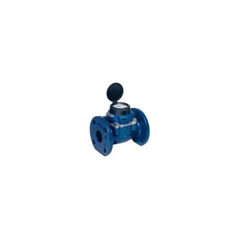 Kranti Class B 50mm Flange Type Water Meter
