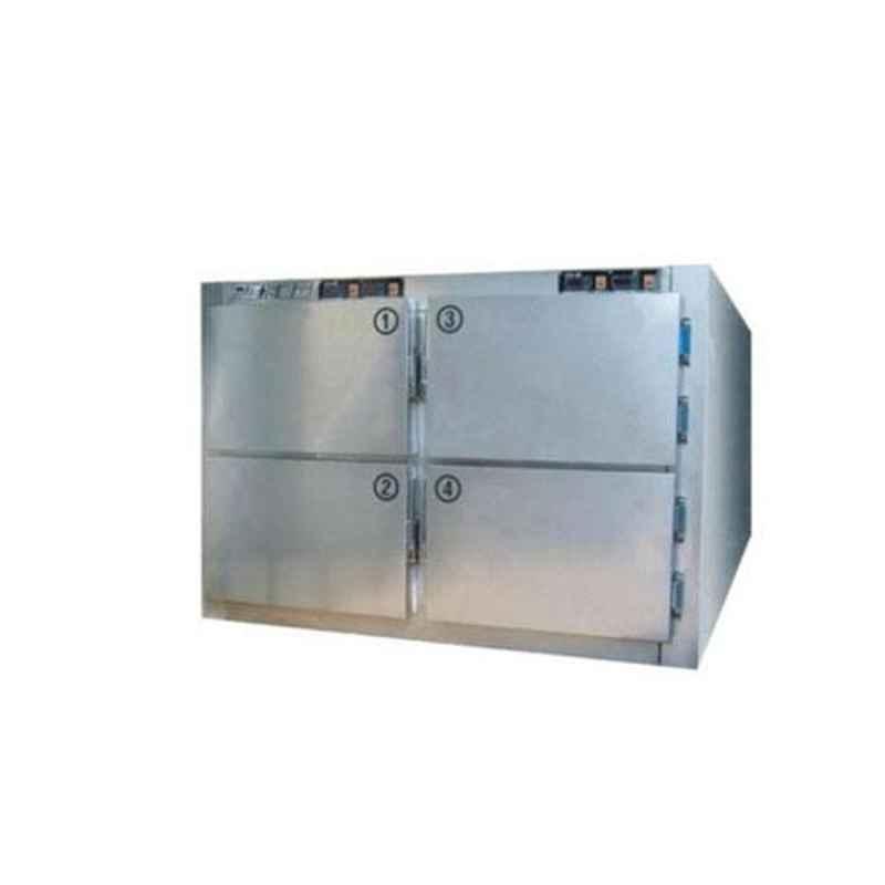 U-Tech 3kVA Triple Relay Automatic Stabilizer, SSI-124
