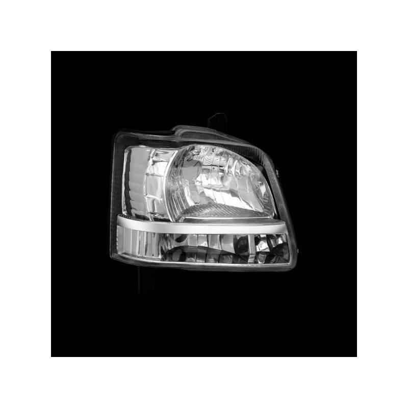 Indolite Right Hand Head Light Assembly For Maruti Suzuki WagonR T-2, AG332