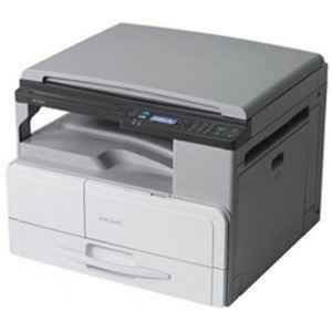 Ricoh MP 2014D Grey Single Tray Mono A3 MFP Multi-Function Monochrome Printer