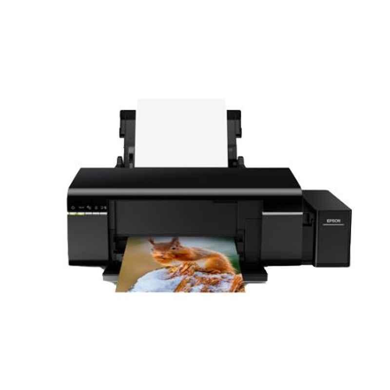Epson EcoTank L805 Wi-Fi Ink Tank Photo Printer