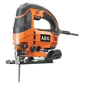 AEG 700W Top Handle Jigsaw, STREP100X