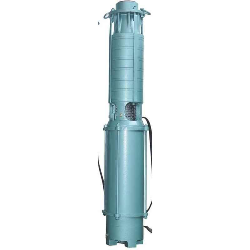 Kirloskar JVSC-0503 5HP Vertical Openwell Submersible Pump, T12860501151