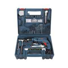 Bosch Professional Impact Drill Kit, GSB 500 RE