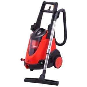 V-Guard Hybrid 1500W Red High Pressure Washer Cum Vacuum Cleaner, PW90/VC18