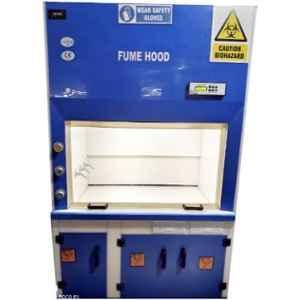 UR Biocoction 4x2x2ft FULL PP Fume Hood